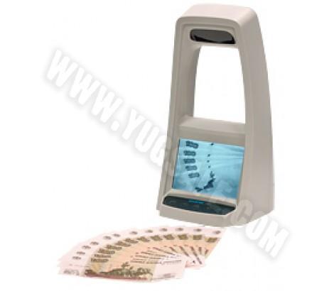 Детектор банкнот DORS 1100
