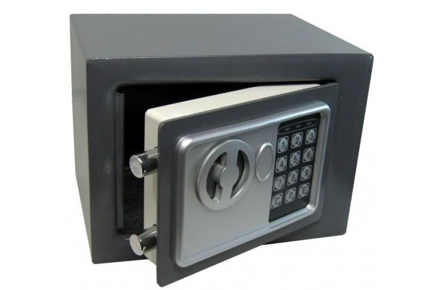 Как выбрать сейф для денег и ценностей?