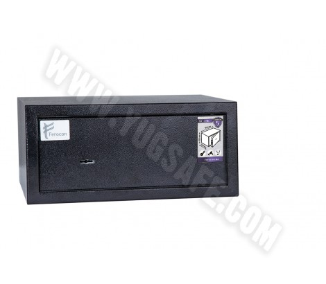 Сейф мебельный FEROCON БС-23К