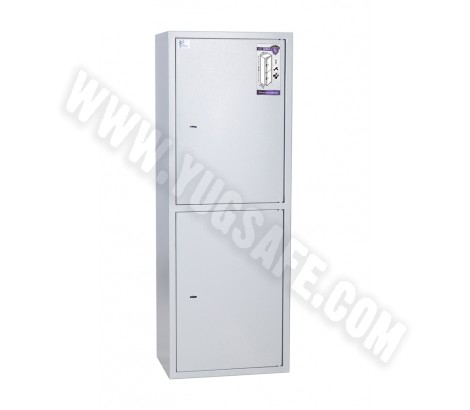 Шкаф бухгалтерский FEROCON БЛ-127К2