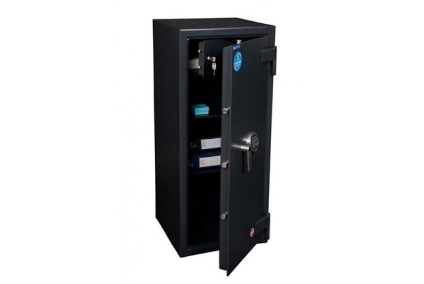 Как выбрать сейф для офиса?