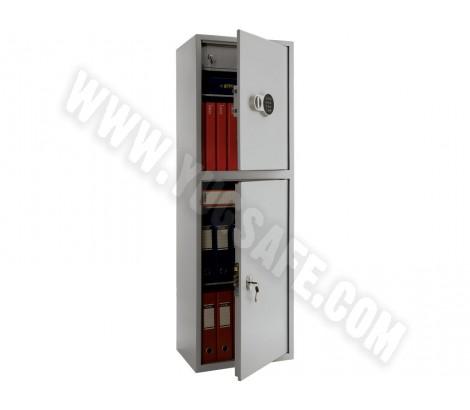 Шкаф бухгалтерский SL-150/2T EL
