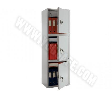 Уценка шкаф бухгалтерский SL-150/3T