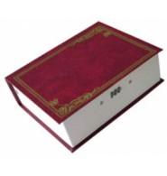 Книга-тайник SS-820D