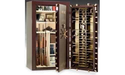 Как выбрать сейф для оружия?
