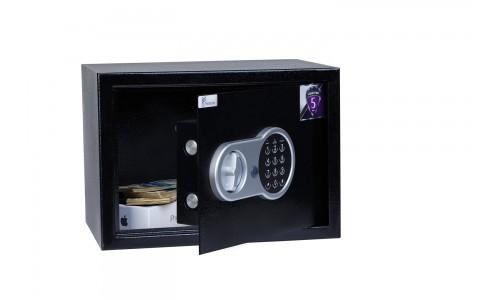 6 причин выбрать сейф с электронным замком!