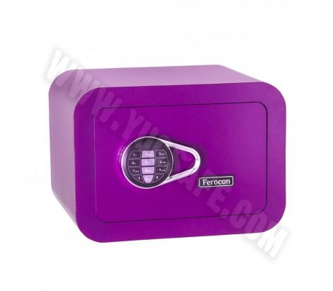 Сейф мебельный FEROCON Energy Violet