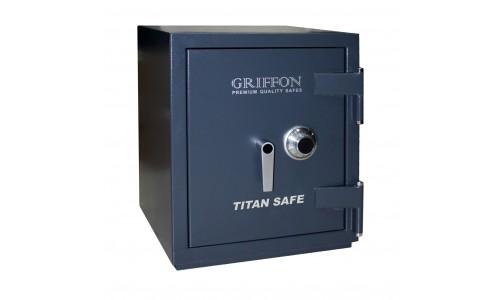 Новые сейфы Griffon с Европейской сертификацией