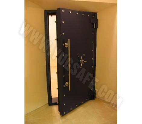 Дверь банковского хранилища VD VII