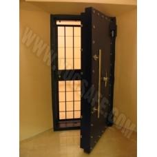 Дверь банковского хранилища VD XII