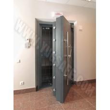 Дверь банковского хранилища VD X