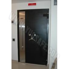 Дверь банковского хранилища VD II