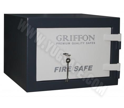 Сейф огнестойкий GRIFFON FS.32.K