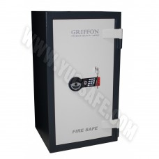 Сейф огнестойкий GRIFFON FS.90.K.E
