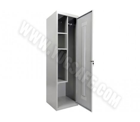 Шкаф одежный(хозяйственный) ML-11-50U