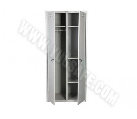 Шкаф одежный(универсальный) LS-21-80U