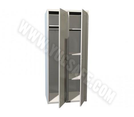 Шкаф одежный (универсальный) LS-21U