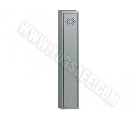 Шкаф одежный LS-01-40