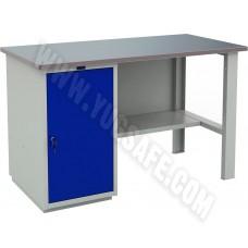 Верстак PROFI (№400) WT140.WD1/F1.000